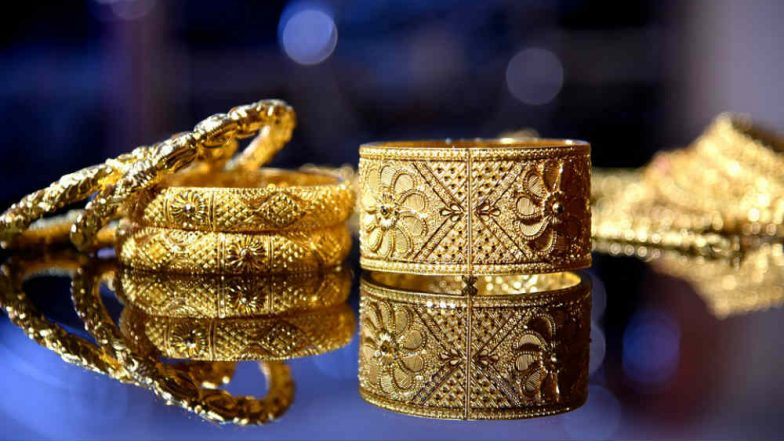 Gold Price May Hit Rs 34,000 Level by Diwali on Weak Rupee