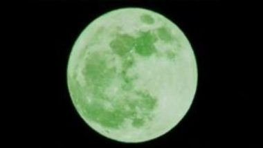 Green Moon is a Hoax: Know What Started This Joke and its Relation to '4/20' Weed Day