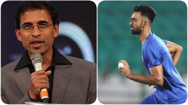 IPL 2018: Harsha Bhogle Stands up for Jaydev Unadkat as he Faces Criticism for his High Price