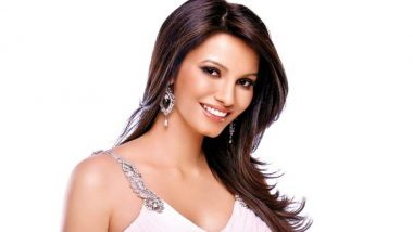 Diana Hayden Hits Back at Biplab Kumar Deb Sexist Statement, Says 'I am Proud of My Brown Skin Colour'