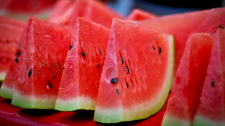 Health Benefits of Watermelon: 8 Reasons Why It is The Perfect Fruit For Summer