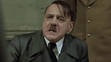Adolf Hitler Downfall Parodies: From Watching Salman Khan's Movies to Modi's Note Ban These Videos of Hitler's Rant are Hilarious!