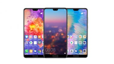 Huawei P20 Pro, P20 Lite Launching in India Tomorrow Exclusively on Amazon: Expected Price, Specifications, Features, Images & More
