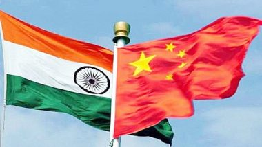 Ahead of India-China Border Talks, Chinese Mouthpiece Warns India Against US, Asserts Beijing Won't Give Up 'Any Inch of Territory'