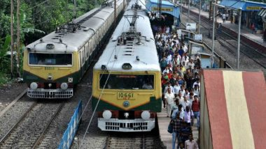 Central Railway Earns Record Fine of Rs 100.29 Crore From Passengers for Ticketless Travel in First 6 Months of 2019
