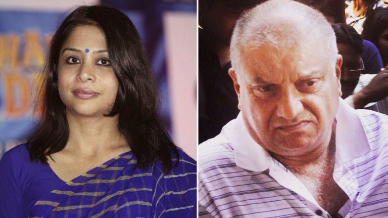 Indrani Mukerjea speed-posts her divorce notice