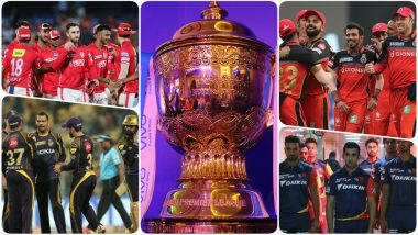 IPL 2019 to be Held in South Africa: BCCI
