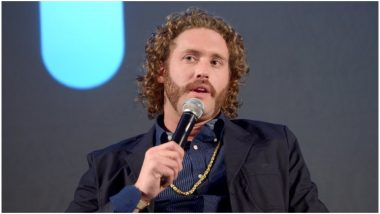 Former Silicon Valley Star TJ Miller Arrested for Fake Bomb Threat Call