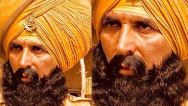 Akshay Kumar's Kesari Sets Gutted In Fire: Akshay and Parineeti Chopra Safe!