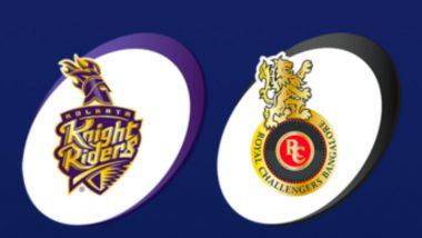 KKR vs RCB IPL 2018 Highlights: Kolkata Knight Riders win by Four Wickets