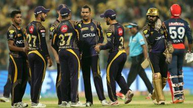 KKR vs DD Video Highlights, IPL 2018: Kolkata Knight Riders Register Comprehensive win Over Delhi Daredevils
