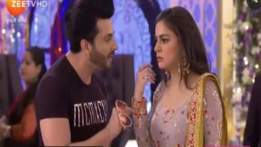 Kundali Bhagya 17th July 2018 Written Update of Full Episode: Prithvi Asks His Goon to Kidnap the Doctor