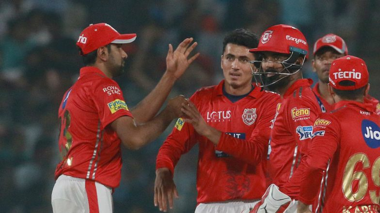 KXIP topped the table(IANS)
