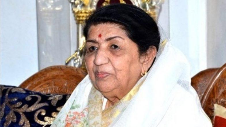 Lata Mangeshkar Announces Donation of Rs 1 Crore to Indian Army on Master Dinanath Mangeshkar's Death Anniversary