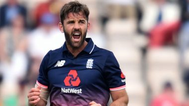 Liam Plunkett Says He Is Still Good Enough to Play for England