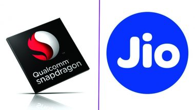 Jio Platform Investments: Qualcomm Ventures Picks Up 0.15% Stake for Rs 730 Crore
