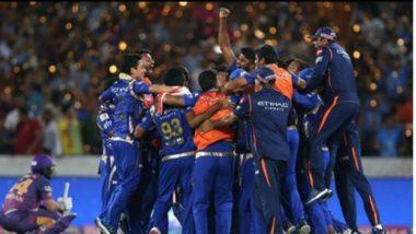 Mumbai Indians in IPL Over the Season; 5 Close Finishes Involving MI