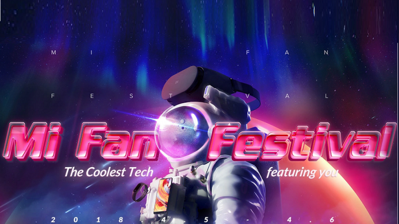 Xiaomi Mi Fan Festival 2018 Online Sale: Attractive Deals & Discounts on Redmi Note 5 Pro, Mi Max 2, Mi Mix 2 and Redmi 4