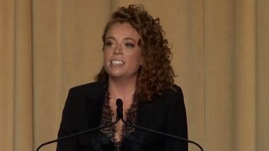 Donald Trump Calls Michelle Wolf's Roasting of Sarah Huckabee Sanders Filthy, Not Everyone Agrees