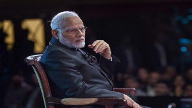 Prime Minister Narendra Modi Faces Criticism From Indian Medical Bodies Over His Remark Made in UK on Indian Doctors