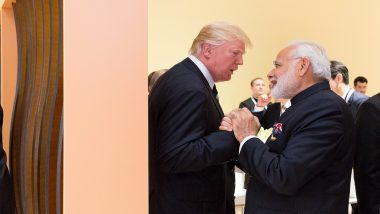 U.S.-India Trade Deficit Decreased In 2017 But Concern Over Trade Barriers Remain: USTR
