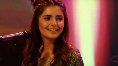 Momina Mustehsan Asks Ali Zafar to Say Sorry After Sexual Harassment Allegations by Meesha Shafi & Others