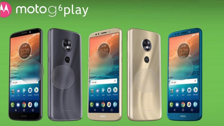 Moto G6, Moto G6 Play & Moto G6 Plus Launching Tomorrow: Expected Price, Features, Specifications: Everything to Know