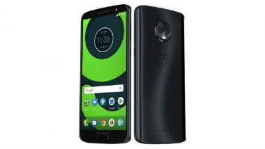 Moto G6, G6 Play and G6 Plus Likely to be launched on April 19; Expected Price, Features, Specifications & More
