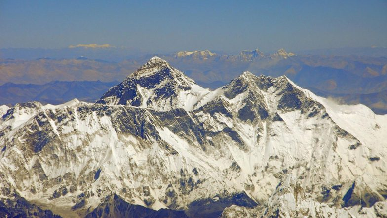 Indian Mountaineer Dies In Nepal, Third In As Many Days