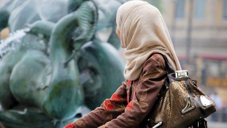 Algerian Woman Denied French Citizenship for Refusing Handshake