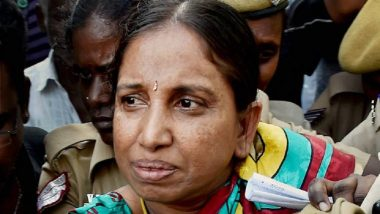 Rajiv Gandhi Assassination Case: Madras HC Extends Convict Nalini Sriharan's Parole By 3 weeks