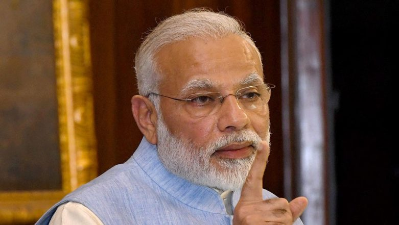 Mob Lynching is Crime, No Matter What The Motive is, Says PM Narendra Modi
