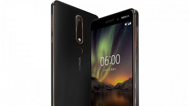 New 'Nokia 6' 2018 4GB, 64GB Variant Launching in India Soon; Expected Price, Features, Specifications & Other Details