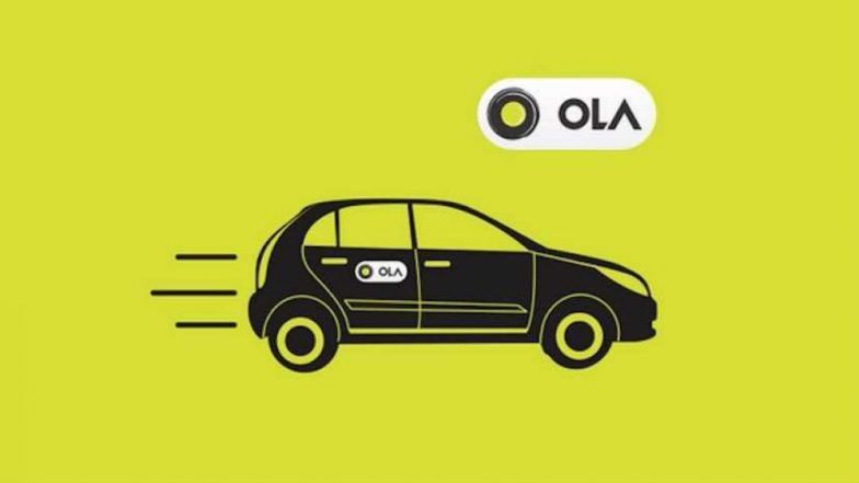 Ola Gears Up to Enter Europe Via UK Within Next Month
