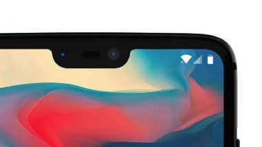 OnePlus 6 India Price Leaked Ahead of Launch Date; Likely to Start From Rs 36,999