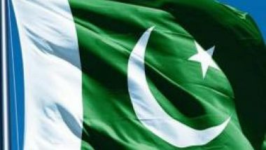 Pakistan Ready to Work with SCO Countries to Curb Terrorism