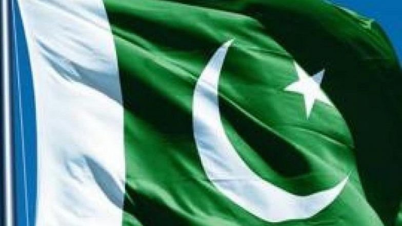 Pakistan to Observe 'Palestine Solidarity Day' Tomorrow