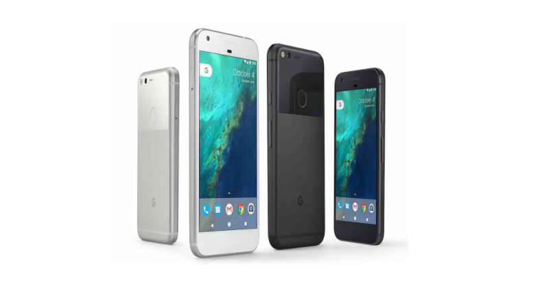 Google Pixel & Pixel XL smartphones Officially Discontinued For Sale