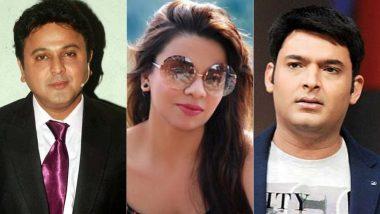 Kapil Sharma's Team Denies Ali Asgar's Claims of Meeting an Emotional Kapil Sharma, Is the Comedian Lying?