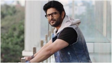 Have Not Proved Myself at All in the Film Industry: Arshad Warsi