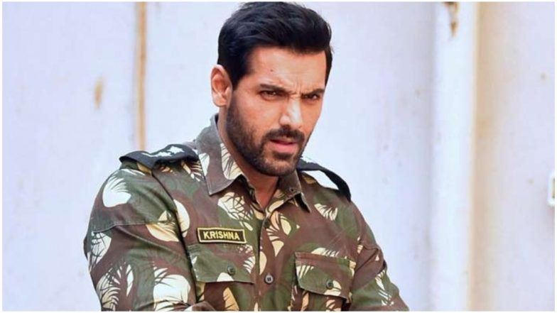 'Parmanu' Row: KriArj files FIR against John Abraham for cheating