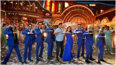 Total Dhamaal: Ajay Devgn, Anil Kapoor, Madhuri Dixit, Riteish Deshmukh Recreate Karz's Iconic Song Paisa Yeh Paisa