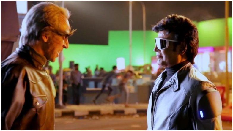 2.0: After Tamilrockers Leak The Film, The Producers of Rajinikanth and Akshay Kumar's Film Are Asking For Your Help - Read Tweet