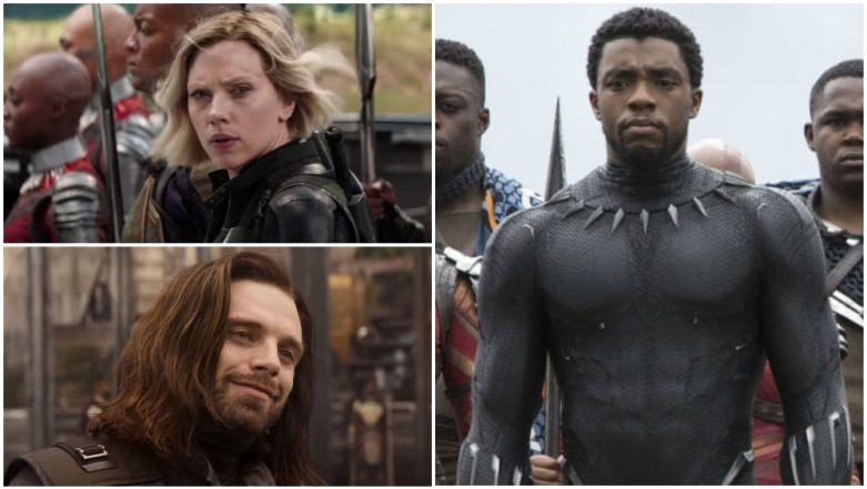 Avengers Infinity War: 7 Superheroes Who Get a Raw Deal in Marvel's Biggest Film