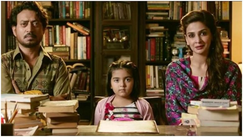 Hindi Medium Box Office Report: Irrfan Khan Movie Gains Popularity in China, Collects 150 Cr in a Week