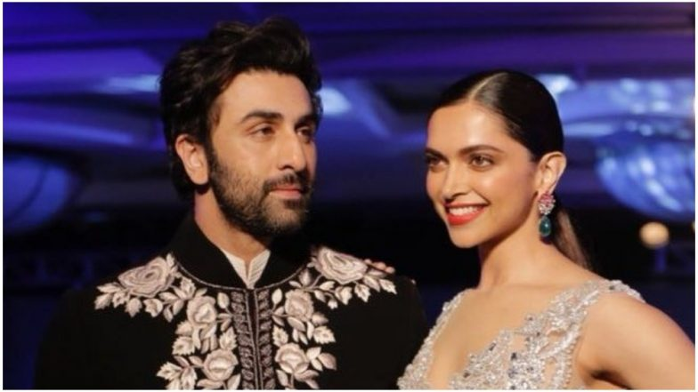 Deepika Padukone and Ranbir Kapoor to Come Together Once Again For a Project - Read Details