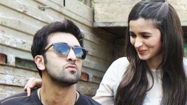 Alia Bhatt on Her Brahmastra Co-star Ranbir Kapoor, 'I've Been Fascinated by the Way He Steps into His Characters'