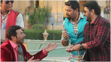 Sunny Deol and Arshad Warsi's Much-Delayed Bhaiaji Superhit to Finally Release on September 14