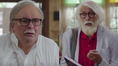 Prior to 102 Not Out's Release, Amitabh Bachchan Shares an Adorable Video of This 103-year-old Woman Wishing Him for the Film
