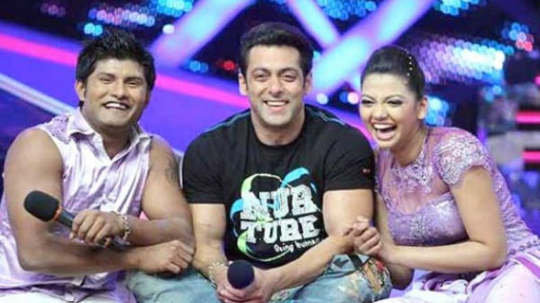 Nach Baliye fame Vinod Thakur admitted to hospital in a serious condition